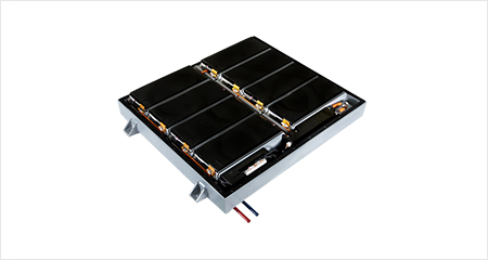 Samsung SDI Automotive Battery Pack for PHEV