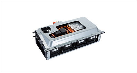 Samsung SDI Automotive Battery Pack for HEV